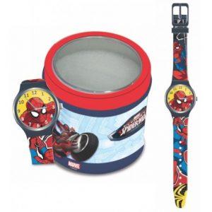 ceas de mana copii spiderman