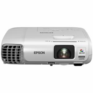 Videoproiector portabil WXGA 3200 lumeni, EPSON EB-955WH