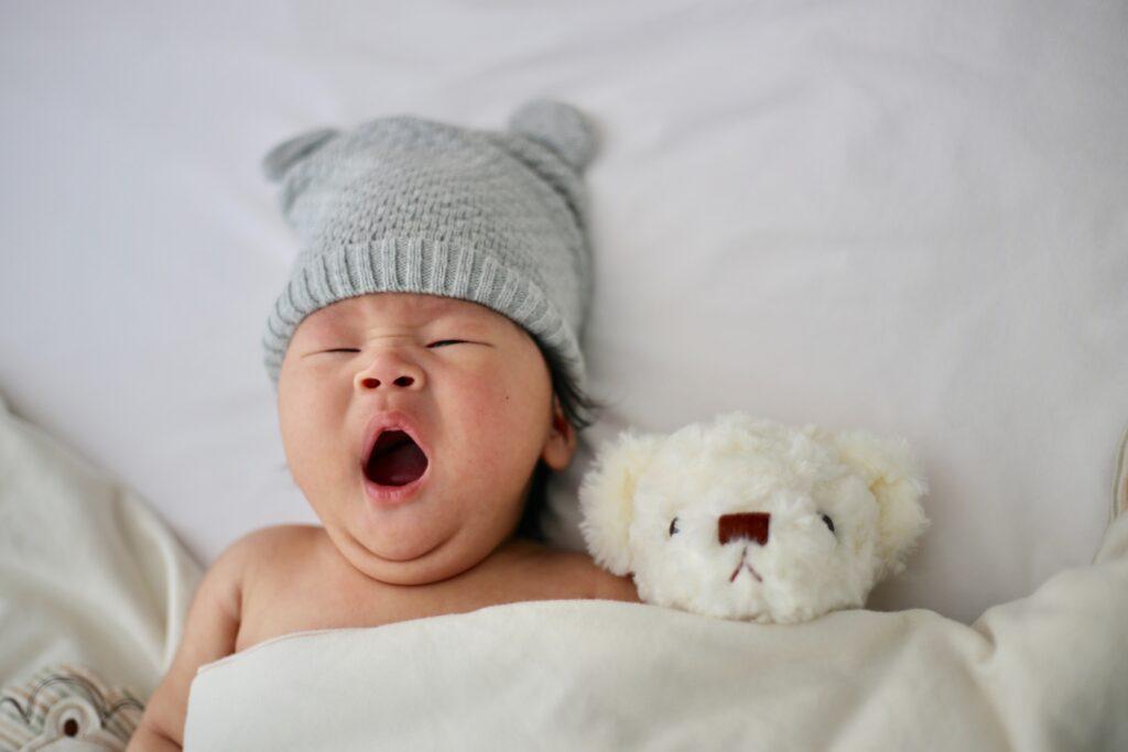 hainute pentru nou nascut